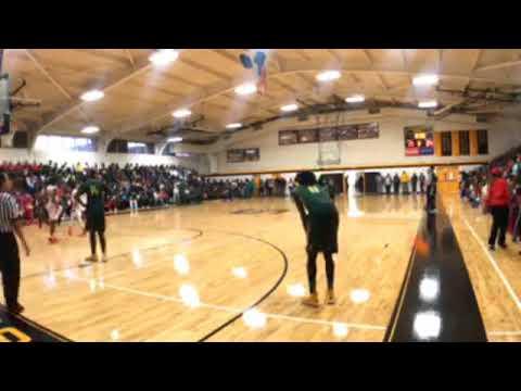Rayville Hornets vs Riverside Rebels Howard Davis HALL OF FAME CLASSIC