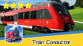 Train Conductor - The Voxel Agents - Day 5 Berlin Walkthrough New Map Recommend index four stars