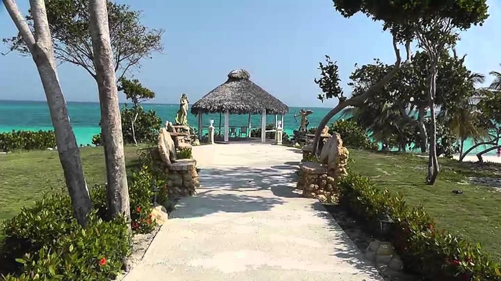Hotel Sol Rio De Luna And Mares Resort