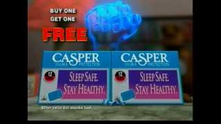 Casper commercial - by MX Advertising Pvt Ltd