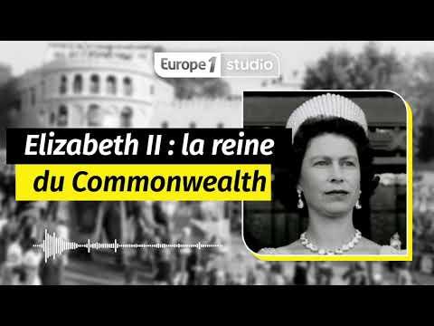Au coeur de l'histoire - Elizabeth II, la reine du Commonwealth