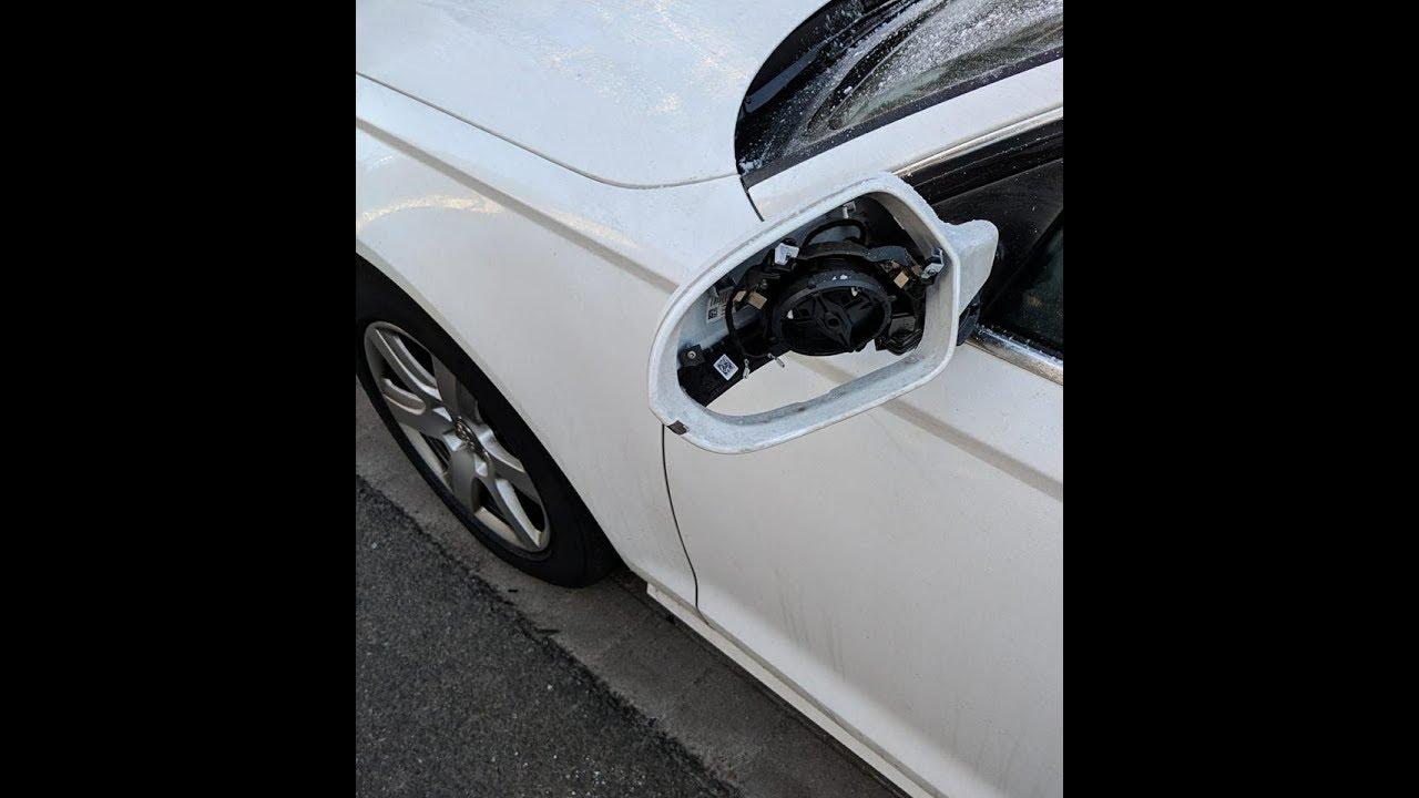 Mein Auto Wurde Kaputt Gemacht