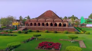 Visit to Bishnupur, Bankura, West Bengal