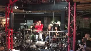Live Jazz at Pravda Beer Theatre