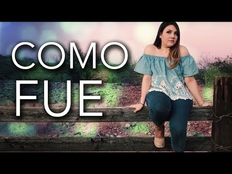 Cómo Fue / Los plebes del rancho / Marián (cover)