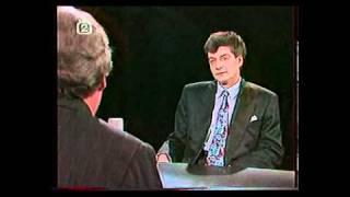 DUEL- Zeman vs. Sládek v roce 1993 - 1.část