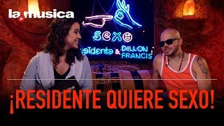 ¡Residente Quiere Sexo! | LaMusica streaming