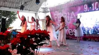 FERIA DE LAS FLORES, LA PERLA, VERACRUZ