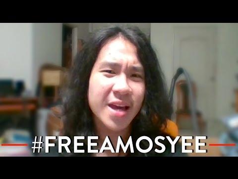 #FreeAmosYee, Free Speech in Singapore (Pt. 2) | Amos Yee | FREE SPEECH | Rubin Report