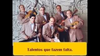 Baixar SAUDOSA MALOCA - Adoniran Barbosa.mp4