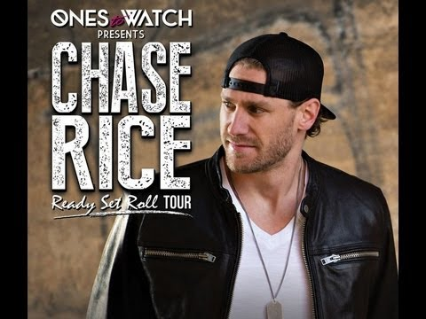 Chase Rice Headlines Ones To Watch Tour House Of Blues