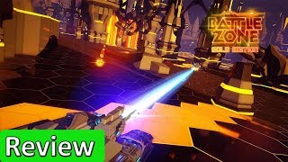 Battlezone Gold Edition Review