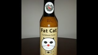 """Fat Cat """"caribbean Curry"""" Review"""