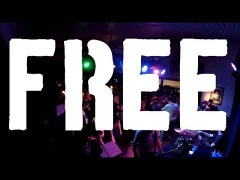 FREE // 30.12.2017 // Full Set - live @ Cafe Nova