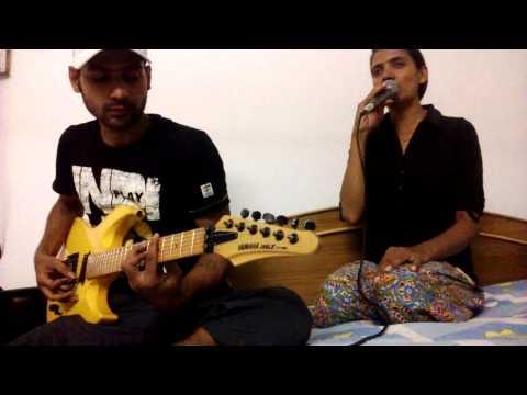 Aaj phir tumpe pyar aaya hai guitar cover lesson chords cover/hate story2/arijit singh
