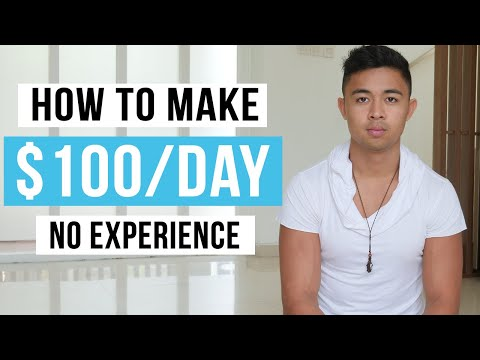 How To Make Money Online 2021 (Step by Step)