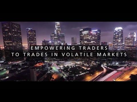 Monex Trading Clinics - Power to Traders