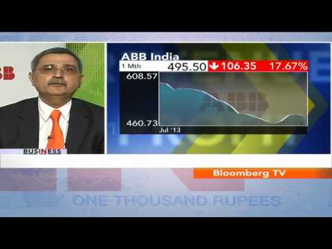 High Interest Costs Are A Big Concern: ABB