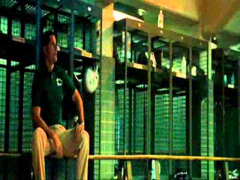 We Are Marshall- another sad scene