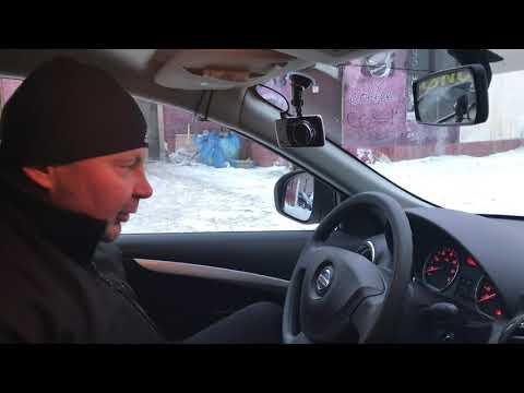 Оснащение машины для Такси