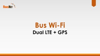 RansNet: Empower and Monetize Bus Wi-Fi