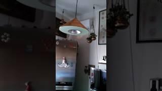 Terremoto 30 Ottobre 2016 a Campi Bisenzio -Firenze  5 minuti dopo il terremoto