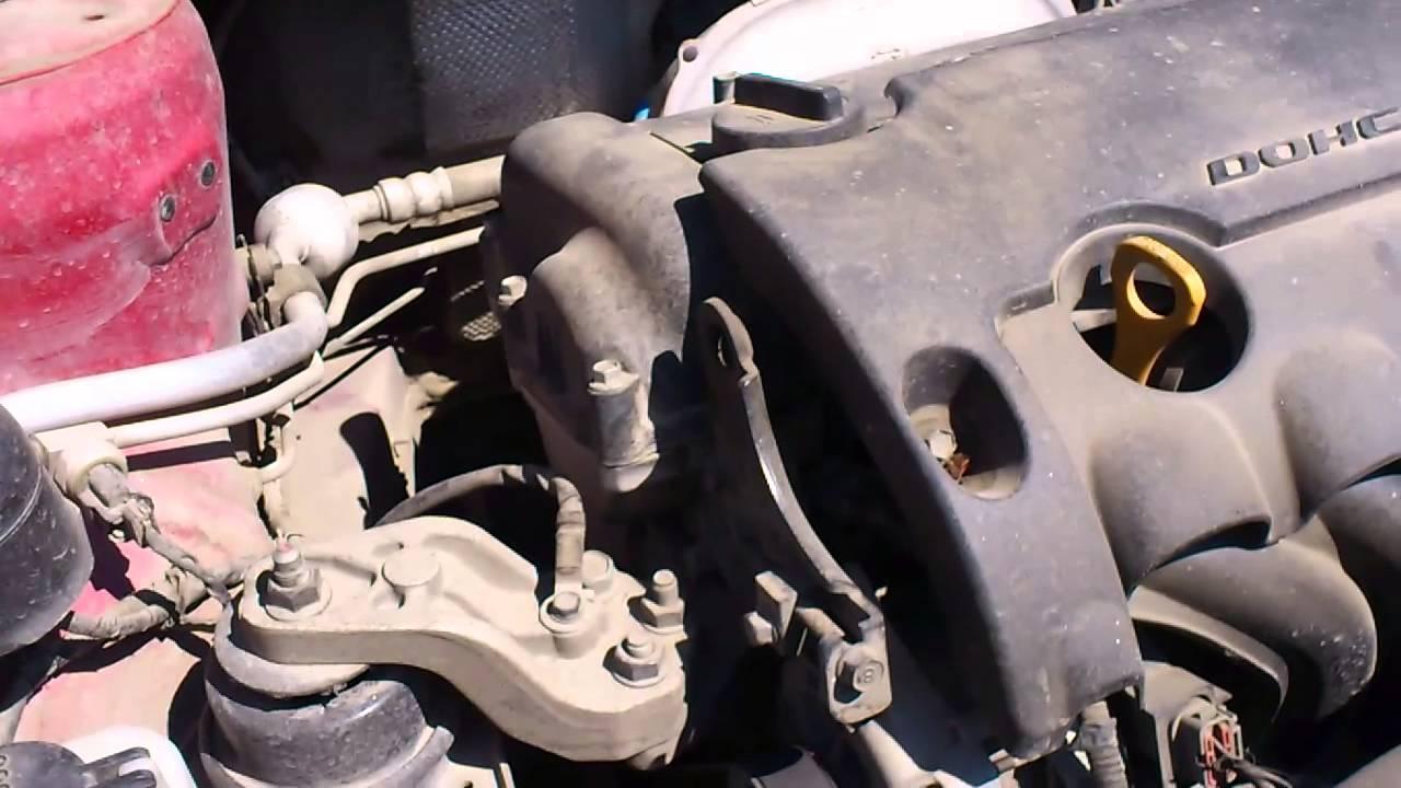 Замена распредвала hyundai i30 Ремонт вала рулевого управления ремонт ауди а5