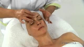 Биостимулирующий массаж лица и шеи от Кристины Мирьям Зехави(, 2015-02-16T17:09:04.000Z)