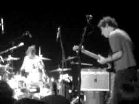 Yo La Tengo - pass the hatchet i think i'm goodkind