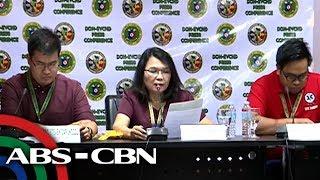 PUIs sa Eastern Visayas, nadagdagan ng 3 kabilang ang isang sanggol    News Patrol