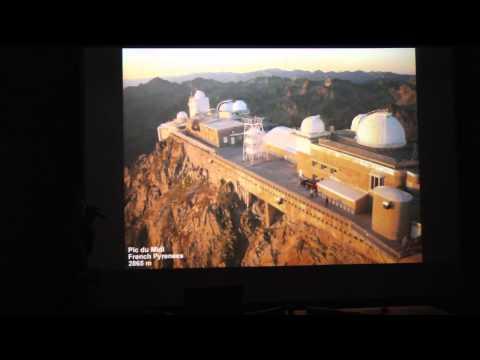 С телескопом - к звездам.wmv