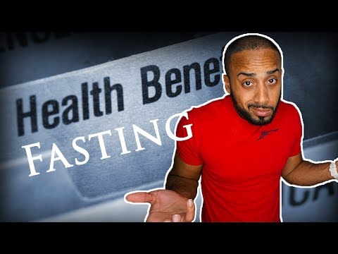 When do the health benefits stop when intermittent fasting?