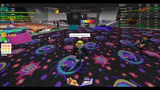 Roblox: SBS (part two) with one friend
