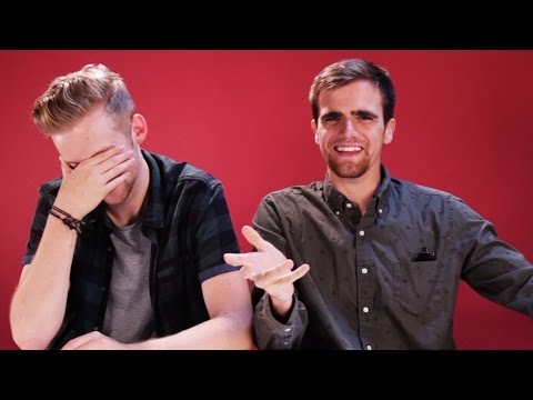 Thumbnail: Americans React to People Trying American Accents