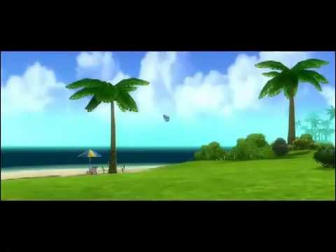DBO Raditz Time Quest Full - Part 1/5