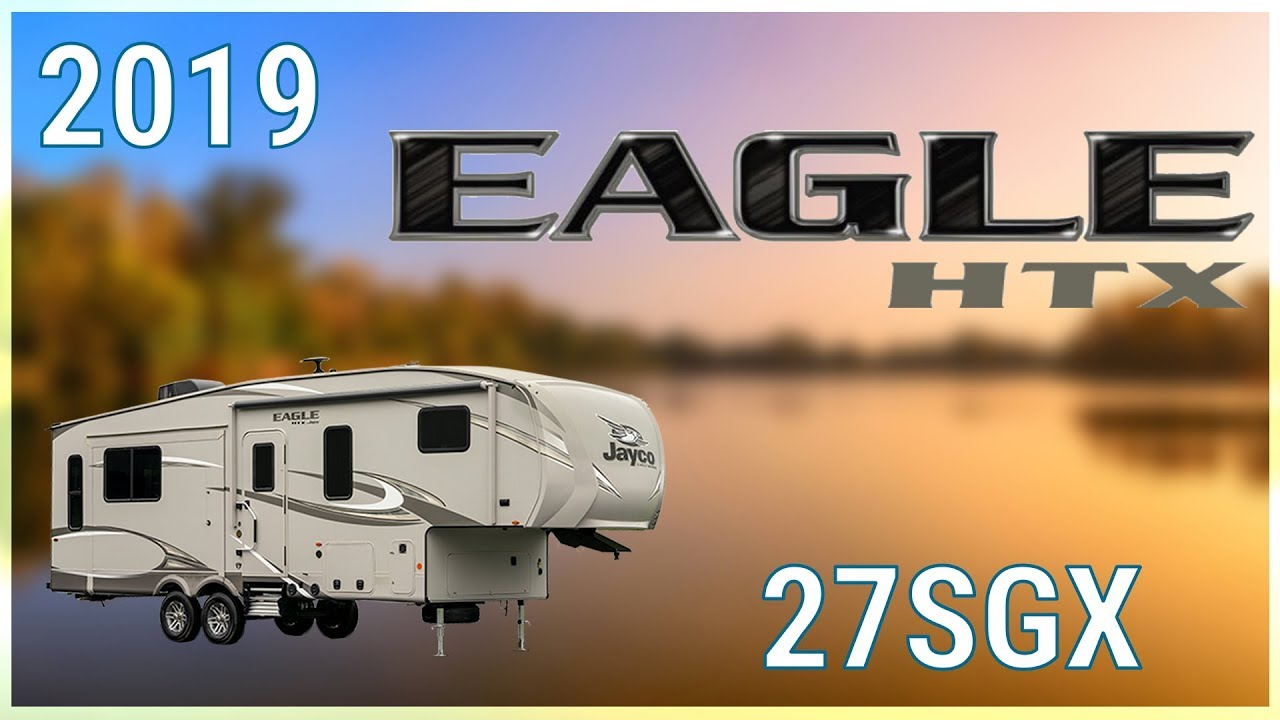 2019 Jayco Eagle Htx 27sgx 5th Wheel For Sale Hamilton S Rv Outlet