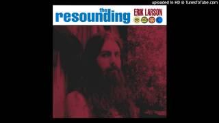 """Erik Larson - """"Unresolved"""""""