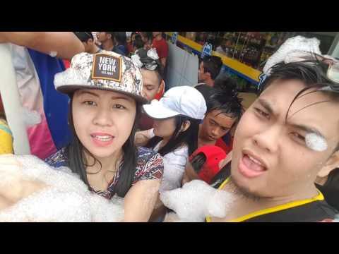 Parada ng Lechon Basaan sa Balayan 2016
