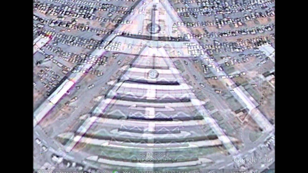 Algerie remarquer l 39 image satellite de l 39 airoport d - Salon de the a alger ...