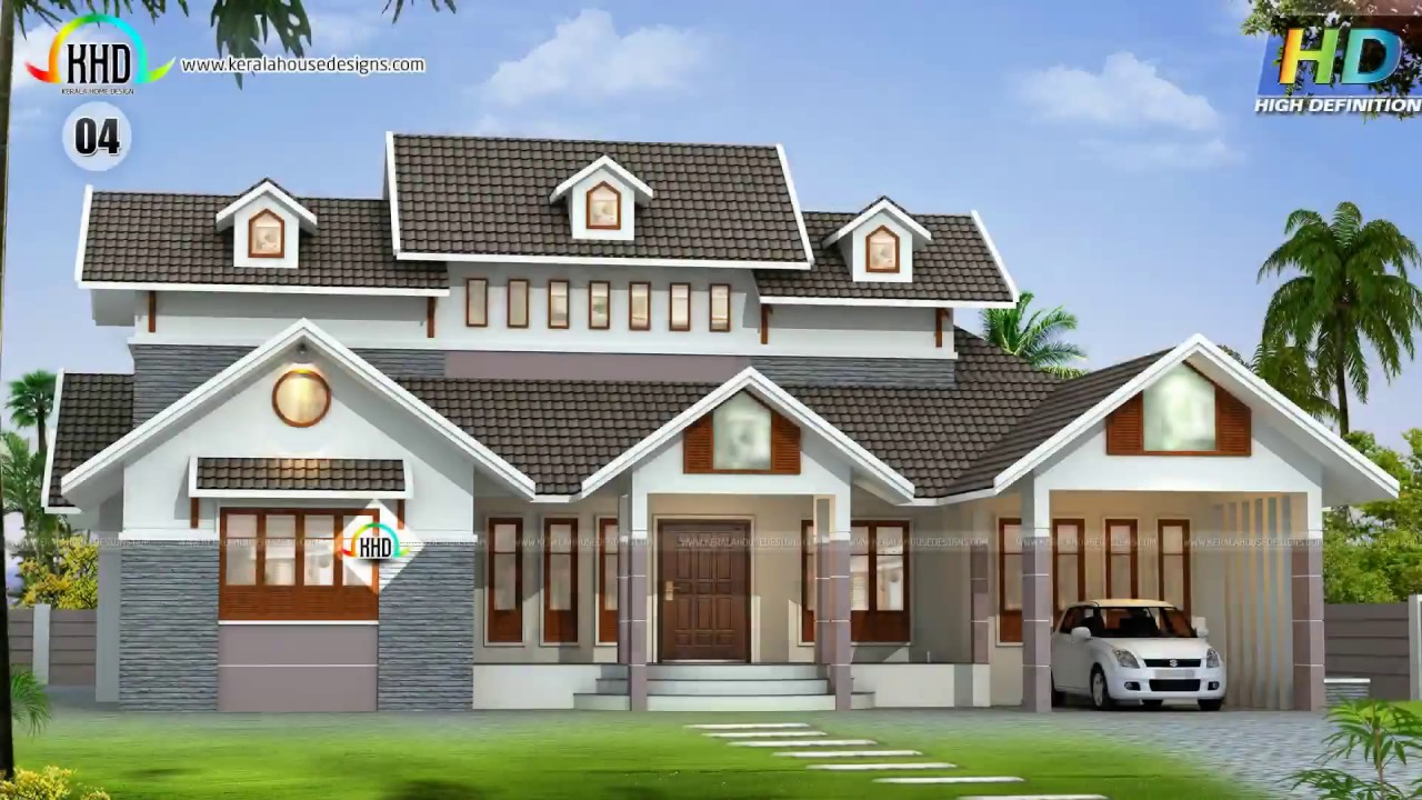 100 top house design trends march 2017 youtube for Best house plans of 2017