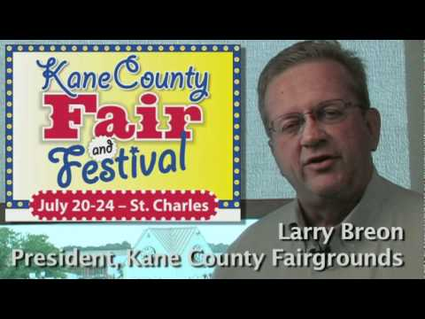 Kane County Fair  July 20-24  St. Charles, IL