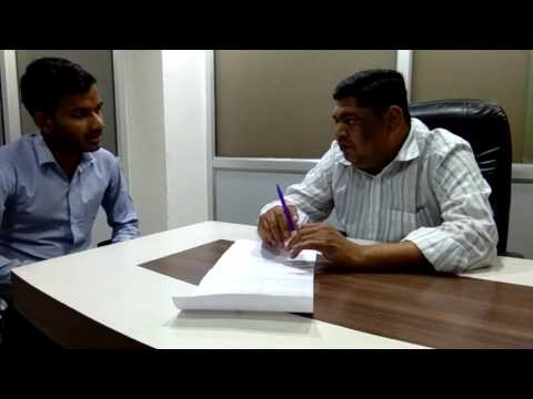 Client Interview for HVAC Technician