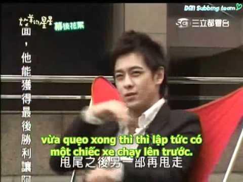[Vietsub] Sợi Dây Chuyền Định Mệnh - My Lucky Star ~ Tập 21 Phần 2/8 [Special Episode]