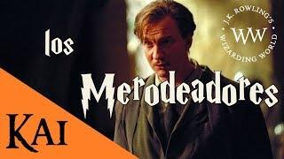 Los Merodeadores y la trama omitida de Harry Potter 3