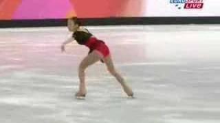 Fumie Suguri @ 2006 Olympics SP 村主章枝 検索動画 9
