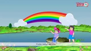 Rainbow In The Sky - Meow Meow TV