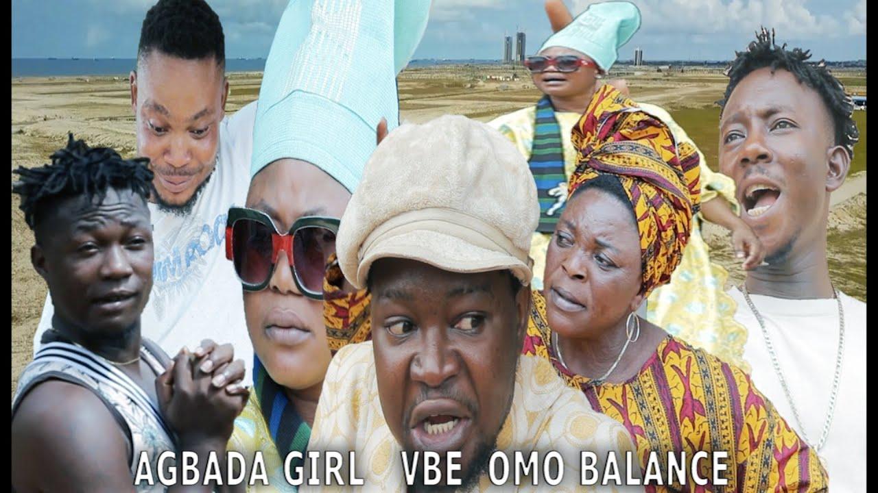 Download AGBADA GIRL VBE OMO BALANCE [LATEST 2021 BENIN MOVIES]