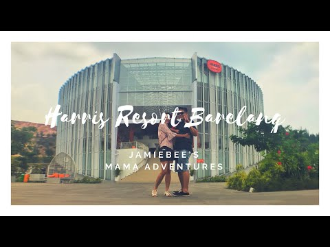 Harris Resort Barelang Batam | What To Expect