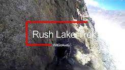 Rush Lake Trek 2017