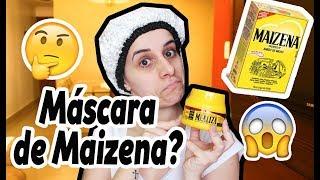 MÁSCARA MEALIZA FOREVER LISS - Resenha e aplicação